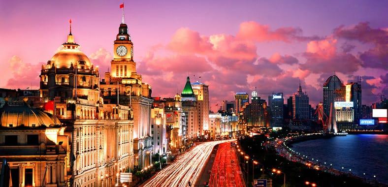 Viaggiare a Shanghai: le attrazioni più belle nella città cinese